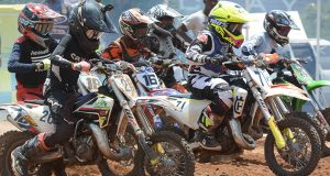 The 4th round of national motocross championship is due May 12 in Garuga