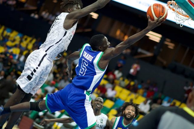 Basketball: Inaugural FUBA Cup Cancelled