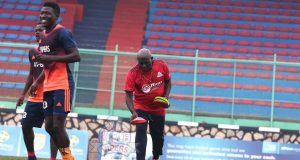 Vipers Coach, Players Weigh In On CAF Champions League