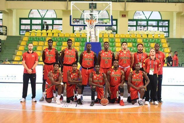 Afrobasket Qualifiers