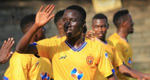 UPL: Lwanga, Anukani Shine As KCCA Return To Winning Ways