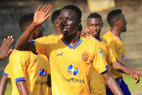 UPL: Lwanga, Anukani Shine As KCCA Return To Winning Ways
