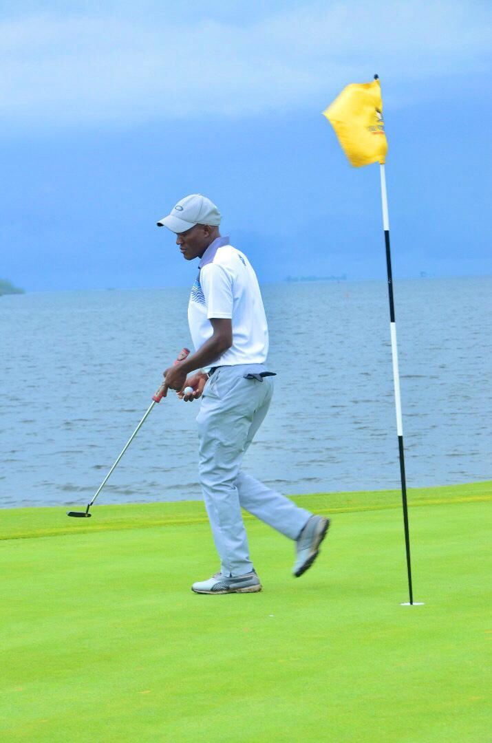 Lake Victoria Serena Golf