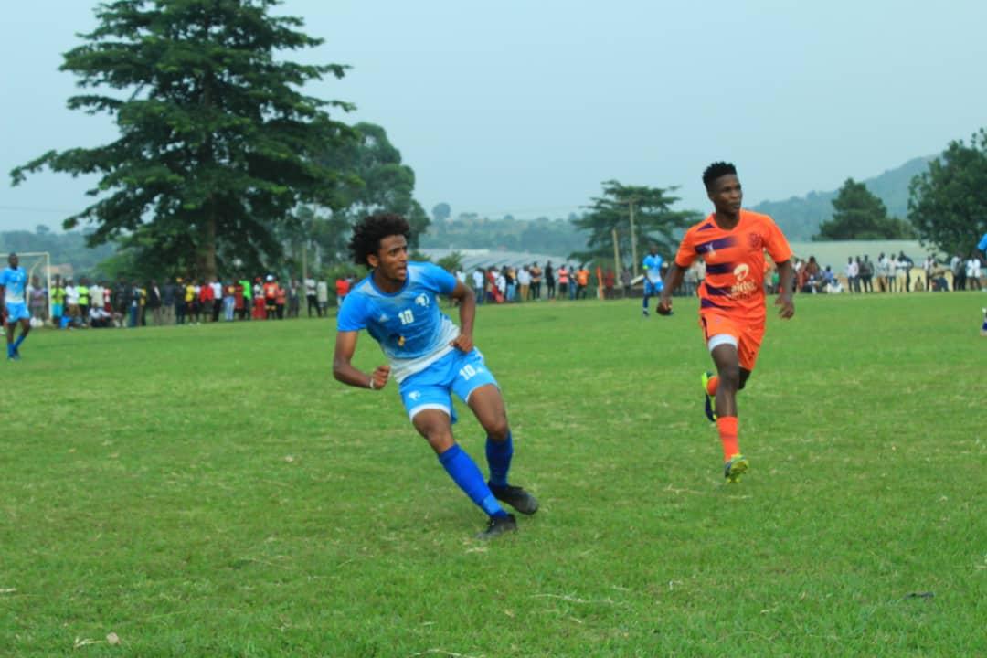 Gomba Lions FC