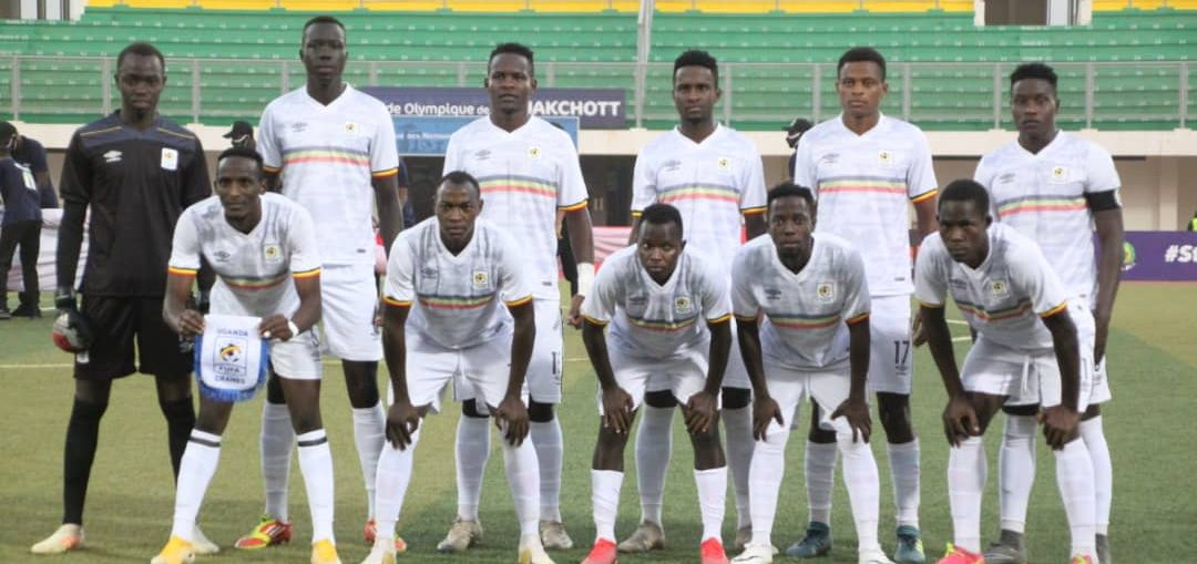 AFCON U-20: Uganda Reaches Quarter Finals After Beating Mauritania