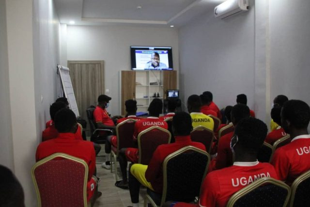Uganda Hippos To Get USD200,000 If They Win AFCON U20