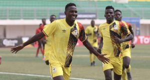 AFCON U20: Uganda Hippos Revved Up Ahead Of Quarter Final Clash With Burkina Faso