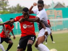 UPL: Vipers Return To Summit After Win Over Bright Stars