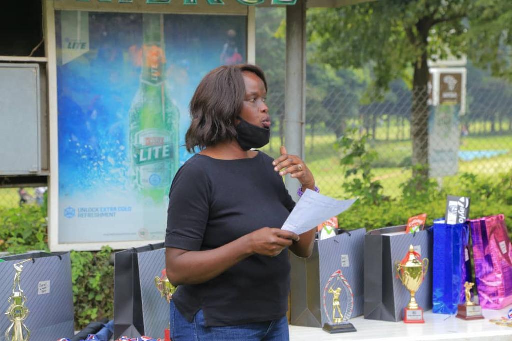 Entebbe Ladies Open