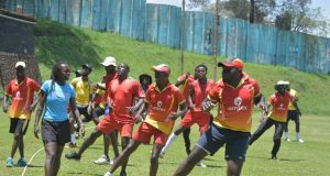 Strength & Conditioning (S&C) Coach Buteme Joins Cricket Cranes