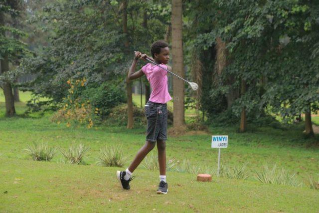 HK Junior Golf Challenge Returns