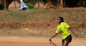 Kololo Youth Tennis League Returns On High Note
