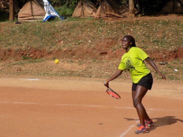 Kololo Youth Tennis League Returns On High Note