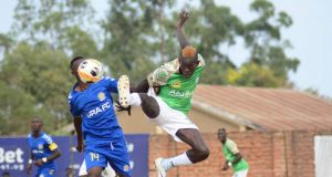 Vipers, URA register vital victories as Villa tames Bright Stars