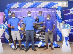 Champion Bet Rewards Customers As Betting League Climaxes