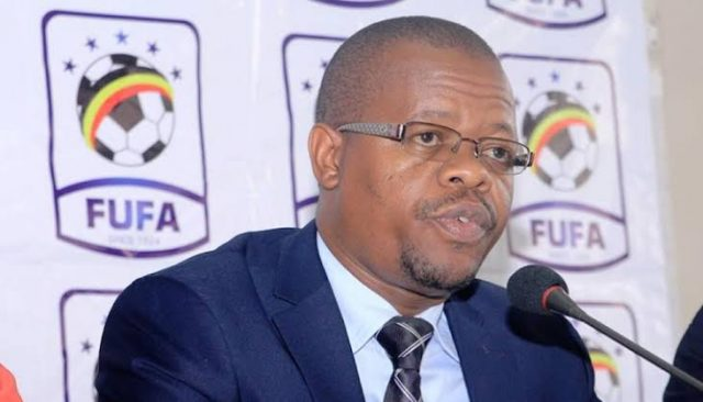 No team member is above the code of conduct - Magogo on Aucho dismissal