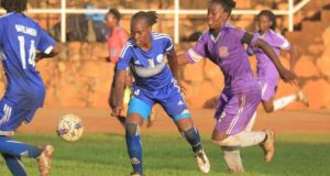 FUFA Women Super league kick-off pushed forward