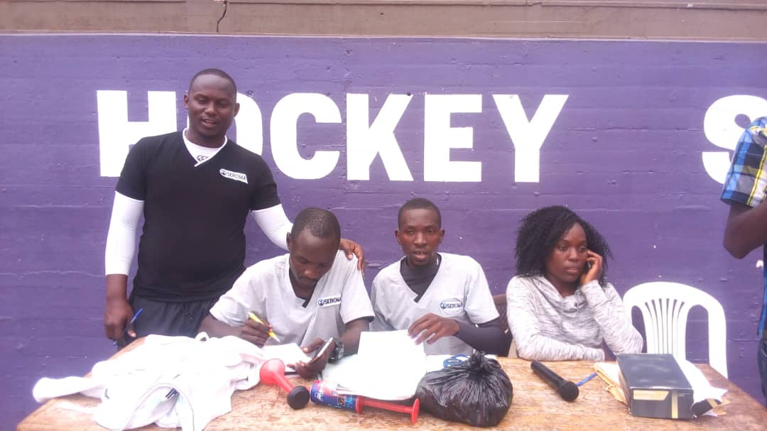 UHA Elections: Kyaligonza Boosts Of Organizational Experience