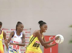 She Cranes Beat Namibia To Register First Win At Tri-Nations Championships