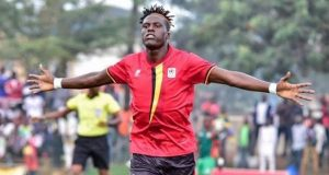 AFCON Qualifiers: Fahad Bayo set to miss Malawi encounter