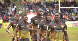 Rugby Cranes 7s In Dubai For Invitational Event