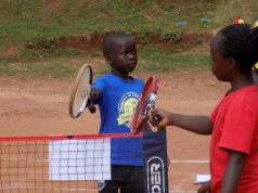 4th Tennis For All National Junior Open Successfully Held