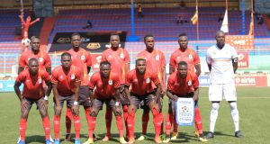 AFCON Qualifiers: Cranes draw with Burkina Faso