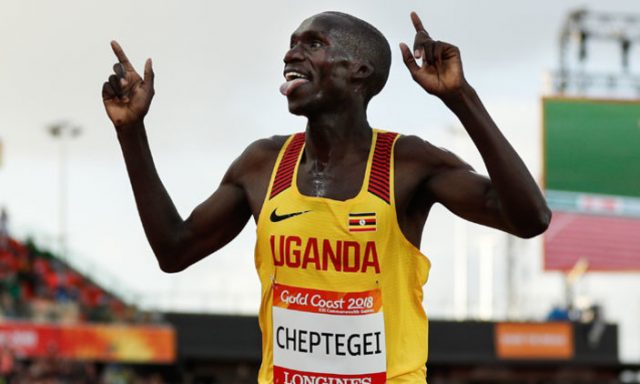 Cheptegei, Kenyan runners to spice up national track and field trials