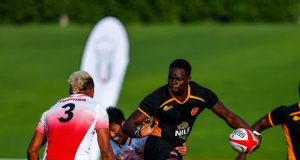 Emirates Invitational 7s: Uganda To Face Kenya, Spain & Canada Today