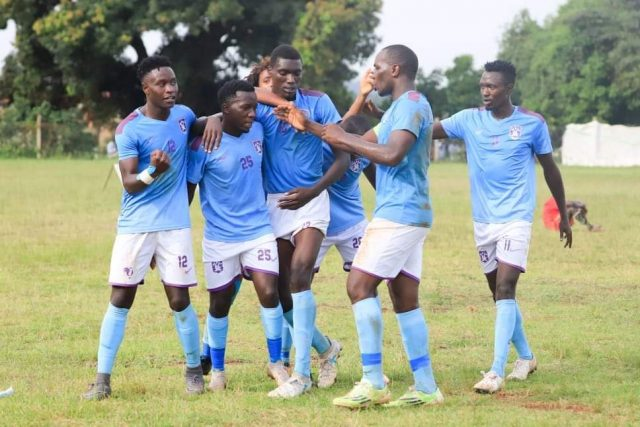 Villa, Vipers in action as Uganda Cup gets underway on Monday