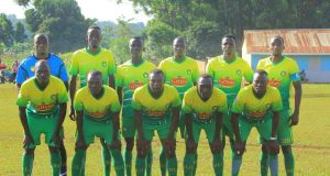 Uganda Cup: We hope to win comfortably - Kyesimira on Black Powers second leg