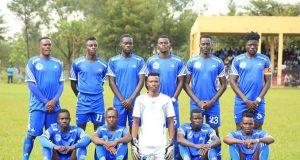 FUFA Big League: Mbale Heroes axe head coach