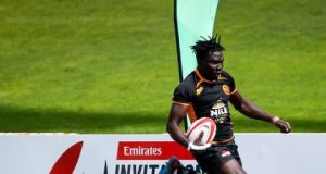 Emirates Invitational 7s: Uganda Falls To Kenya, Spain and Canada