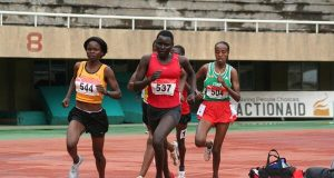 Four Ugandan Runners Qualify For Africa Athletics Championships