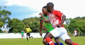 Uganda Cup: Hussein Mbalangu Not Shocked WithArua Hill Exit