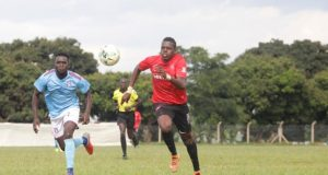 UPL: Villa, Express share spoils as Police, Bright Stars win