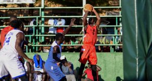 Nam Blazers Beat City Oilers On NBL Debut