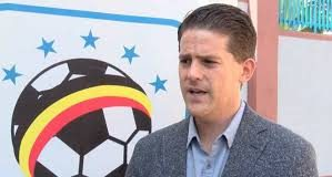 We have not sacked McKinstry - FUFA