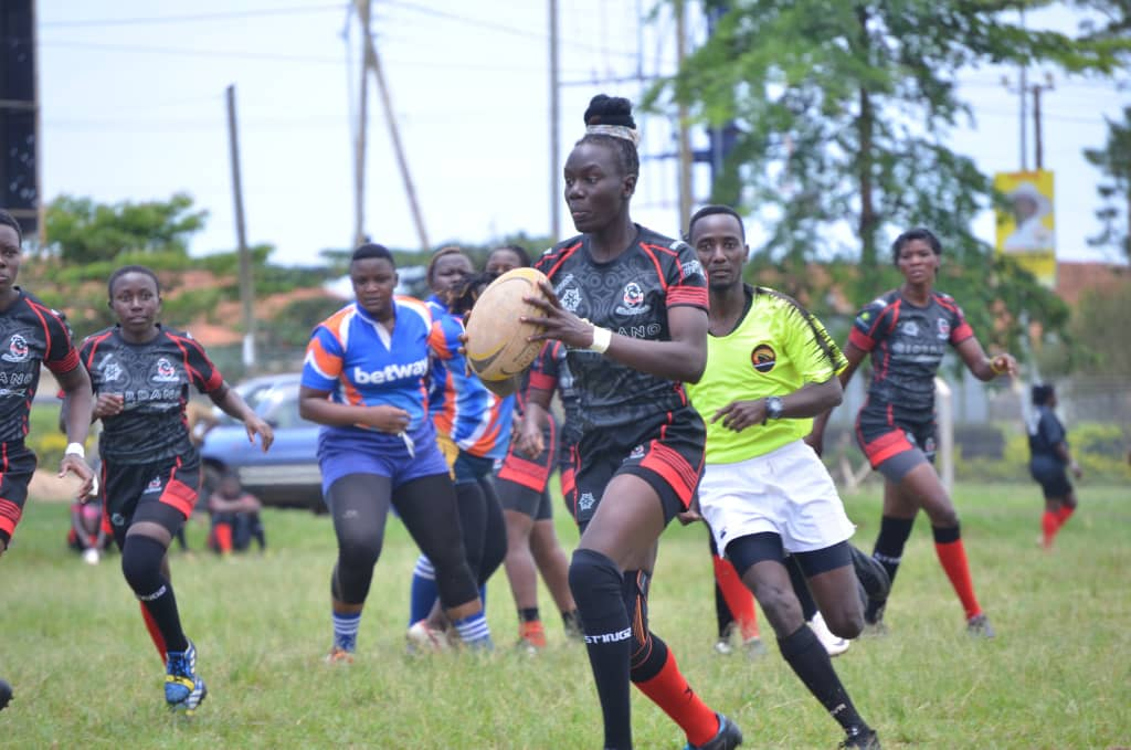 Uganda Rugby Union opens up as normalcy is partially reinstated