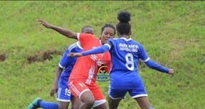 Nakachwa the hero as Uganda Martyrs edge Makerere in Elite League opener