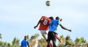 FUFA Big League: Arua Hill's Mugalu says Coach Mbalangu trusts him
