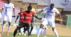UPL Results Today - Express beat Vipers, Kyetume win at Wakiso Giants