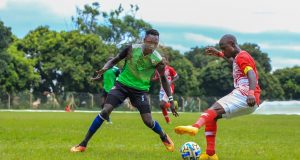 FUFA Big League: Arua Hill aim for maximum points against Mbale Heroes