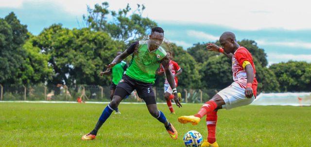FUFA Big League: Arua Hill aim for maximum points against Mbale Heroes