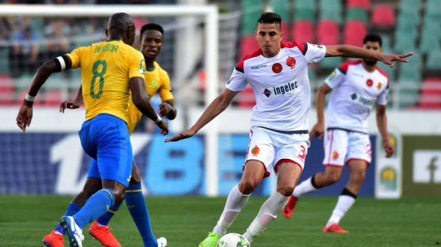 Mamelodi Sundowns to square off with Al Ahly in CAF Champions League