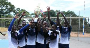 Delight for UVF as Ndejje Volleyball Open reinstates competitive play