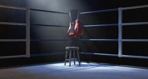 Two Ugandan Boxing Coaches shortlisted for AIBA 3-Star course