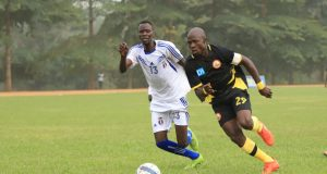 Caeser Okhuti contemplates on retirement at the end of the season