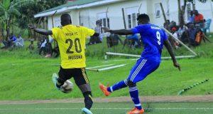 MYDA FC hosts Busoga with both sides eyeing victor