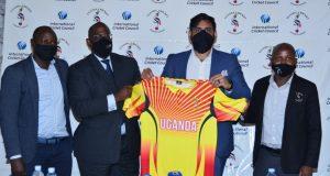Suraj Karavadra: New Lady Cricket Cranes Head Coach ready for his role